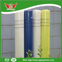 Fiber Glass, Glass fiber reinforced Mesh for concrete