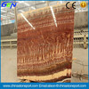 Polished Classic Royal Red Onyx Marble