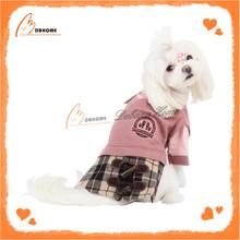 Fashion knitted free pattern dog sweater