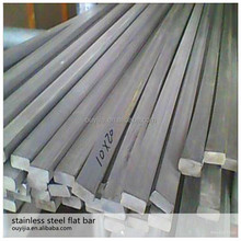 316L stainless steel flat bar for petroleum and hardware fields