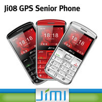 JIMI Big Keyboard Mobile Phone For Kids GPS Tracker With Android Platform Ji08