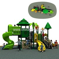 Cheap playhouses for kids outdoor, kids playground H26-0323
