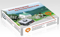 A200 Pet Fencing System for dogs,electric dog fence