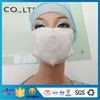 Dot Nonwoven Fabric Elastic Nonwoven Fabric Breathable Elastic For 3D Face Mask Material