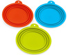 Eco-friendly Silicone Pet Bowl For Travel /camping