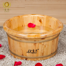 Love her, give her the best present, take kangxi eco-friendly and wellness foot wash basin