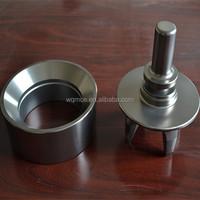 Triplex mud pump parts piston liner valve&seat with factory price