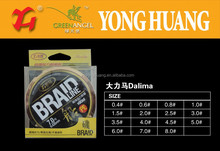 fishing line ,nylon fishing line,2015yong huang new fishing tackle acessory products