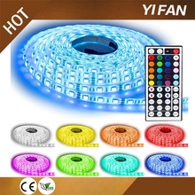 Manufacture Wholesale led strip 4.8 watt per meter