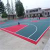 High elastic modular basketball court flooring tile