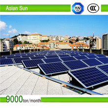 Top Quality PV Mounting Structure for Solar Energy