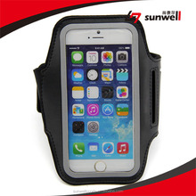 Hot-Selling Sweat Resistant Smartphone Running Armband For iphone 6