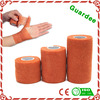 Latex Free Non-woven Cohesive First Aid Bandage CE,FAD Approved