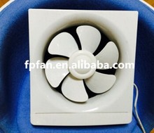 hepa filter exhaust fan with different size