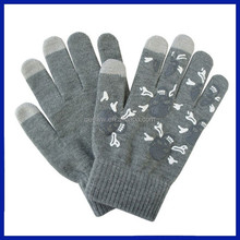 China Suppliers High Quality Mobile Phone Screen Touch Gloves