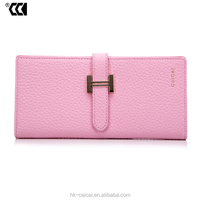 Korea style Hot new genuine leather wallet