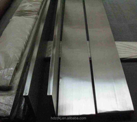 Duplex Stainless Steel Round Bar S32900, S31803, S32205 Corrosion Resistant