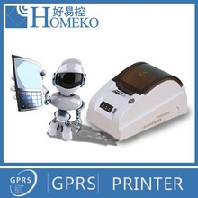 FC268 for food ordering without Laptop GPRS 58mm thermal printer