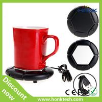 novelties items electric warmer usb cup warmer