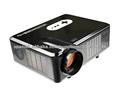 apoyo del cine llevó el proyector 1080p 3D