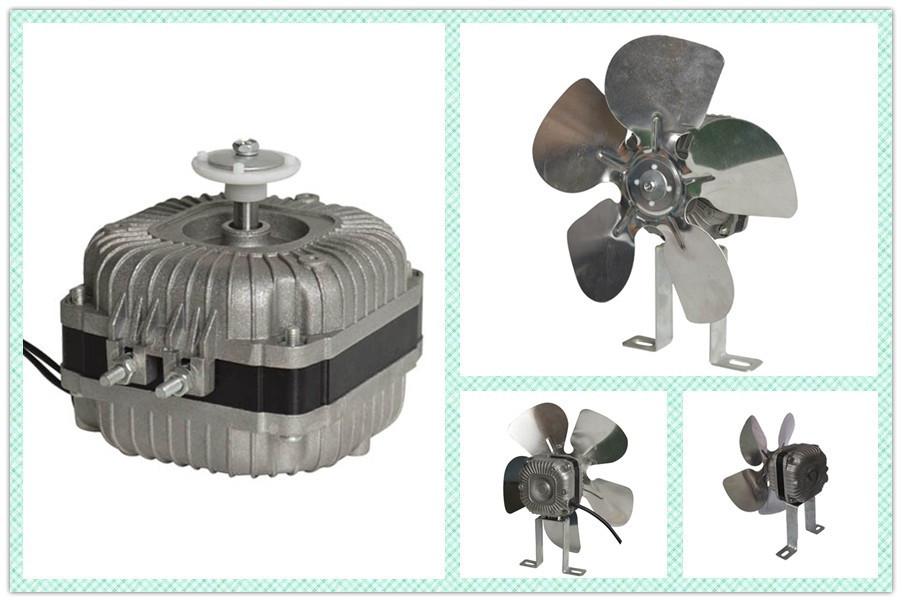 YJ82 series motor/220V fan motor(refrigeration spare parts)/ventilation fan motor