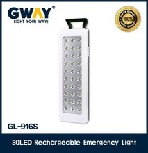 30pcs of 2835SMD ,rechargeable led emergency lanterns with super brightness