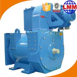 electric motor for motorcycle;permanent magnet generator;electric hub motor