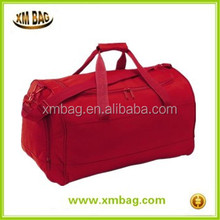 China factory direct cheap promotion nylon duffel bag for sports
