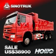 2015 sinotruk truck and trailer wood floors