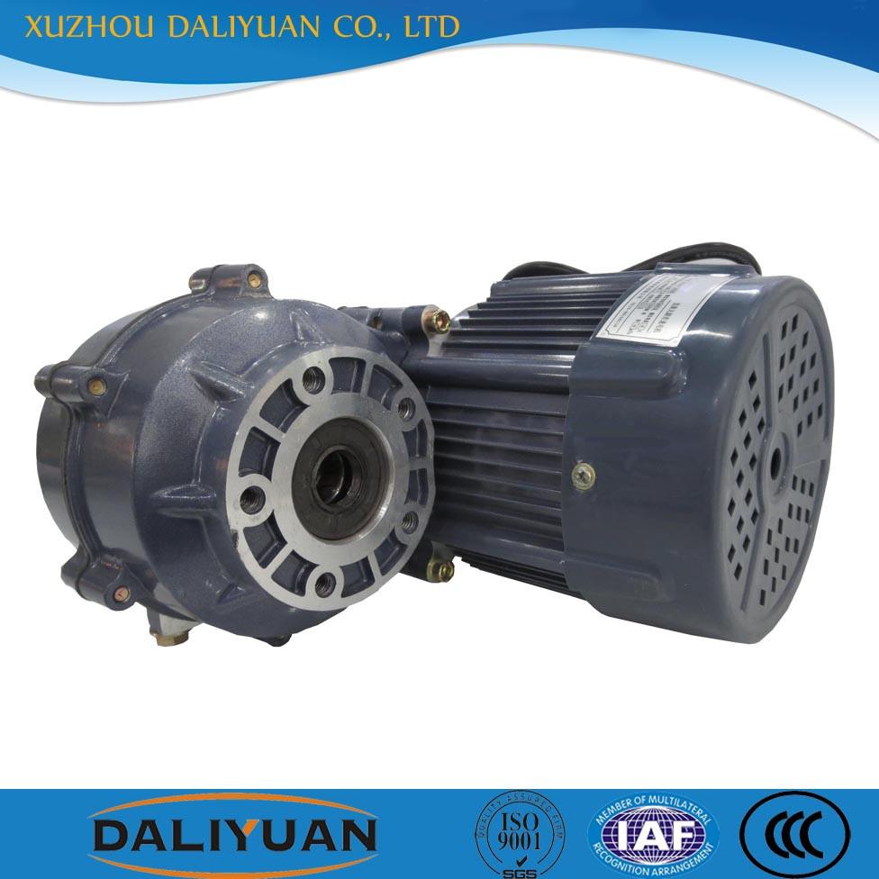 Electric Motor 220v E Bike Motor 250w 24v 650w For Vehicle
