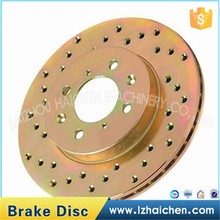 spare parts brake disc , OE 40206-71E01 , Cheap Car replacement market disc brake