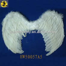 White Large Feather Angel Wings for Sale