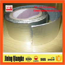 Qiangke High Quality aluminium 0.8mm thickness anti corrosive tapes