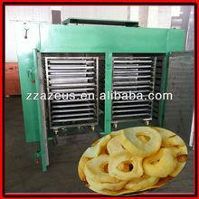 industrial ausd secador de bandeja de alimentos del horno de secado de la máquina para las frutas