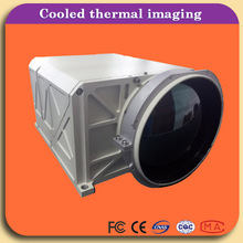 Surveillance system of Long range cooled thermal imaging imager