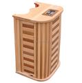 2015 nueva en seco Portable de la familia poner un pie Sauna baño sin agua 18 ~ 65 degree ( CE / RoSH / ISO )