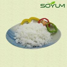 ISO 22000 Precooked diet slimming shirataki konjac rice pasta