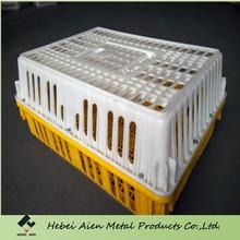 chicken transport cage