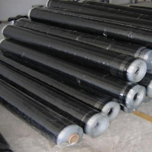 Waterproofing Materials For Concrete Roof the pvc waterproofing plastic membrane for wholesales