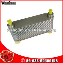 chongqing china supply diesel engine marine oil cooler 3635074