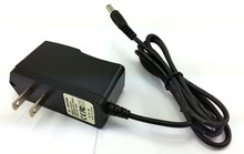US plug 5v2a wall mount ac power adapter Desktop type