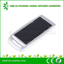 5.5V 1500MAH Wholesale travel portable solar mobile phone charger