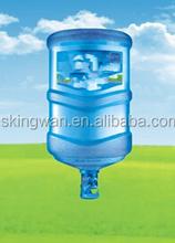 Kingwan company 5 gallon water bottle filling/ barrel water filling machine