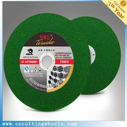 double net strengthed abrasive grinding wheel making machine