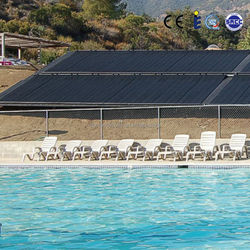 flat plate solar pool collector for sale,falt panel solar collector prices