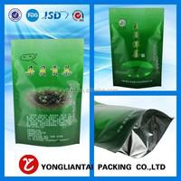 2015 zip lock plastic bag/zip lock bag/ zip lock bag for food