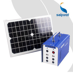 Super Quality solar home lighting system for home -- Your best choice