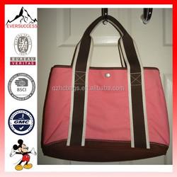 High Quality Fashion Bags Ladies Handbags Canvas Tote Bag