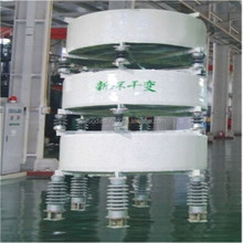 DNDS 220KV OLTC control mechanism Three Phase Three Windings On-load Regulating Auto Transformer