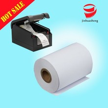 pos receipt thermal rolls paper printing